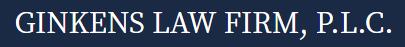Des Moines General Practice Attorney – Ginkens Law Logo